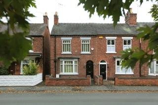 Cheshire Townhouse